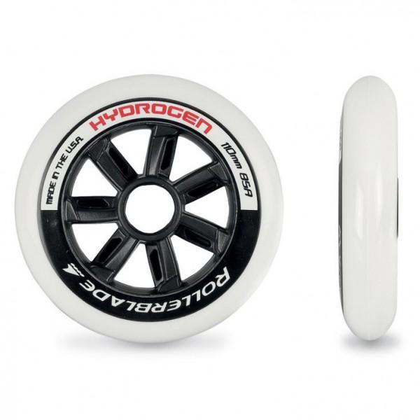 Roda Rollerblade Hydrogen 110mm 85A (6 rodas)
